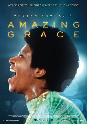 Aretha Franklin: Amazing Grace (Kino) 2018