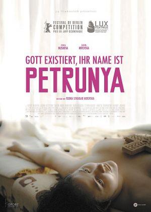 Gott existiert, ihr Name ist Petrunya, Gospod postoi, imeto i' e Petrunija (Kino) 2019