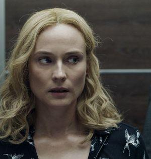 "Diane Kruger ist ""Die Agentin"" (""The Operative"", 2019)"