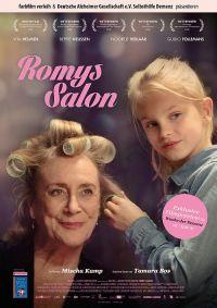 Romys Salon, Kapsalon Romy (Kino) 2019