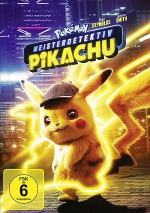 Meisterdetektiv Pikachu Imdb