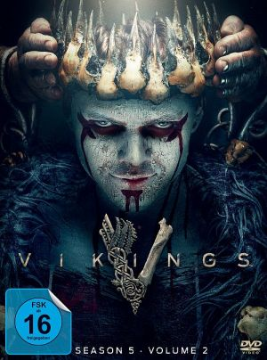 Vikings - Season 5, Volume 2 (DVD) 2013