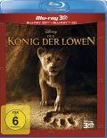 Der König der Löwen (2D & 3D Edition)