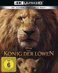 Der König der Löwen (4K Ultra HD + Blu-ray)