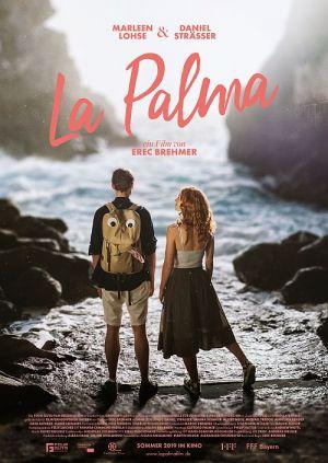 La Palma (2018)