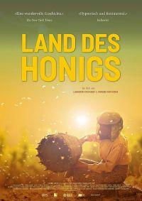 Land des Honigs, Honeyland (Kino) 2019