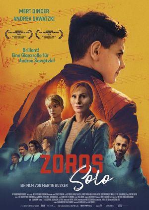Zoros