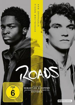Roads (DVD) 2018