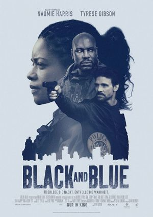Black and Blue (Kino) 2019