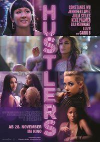 Hustlers (Kino) 2019