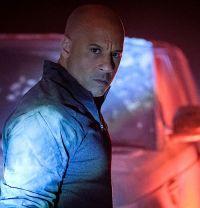 Vin Diesel, Bloodshot (Szene) 2020