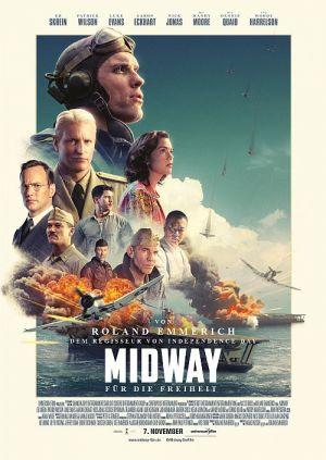 Midway (Kino) 2019
