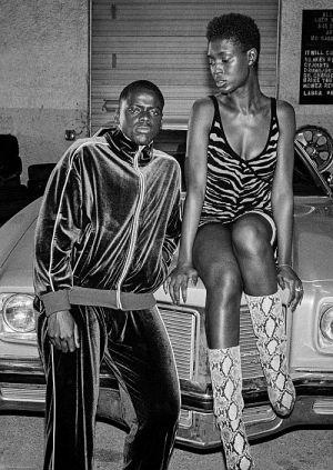 Queen & Slim (Szene) 2020