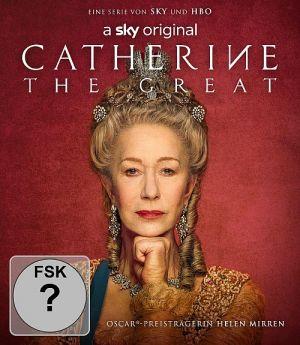 Catherine the Great, Katharina die Große (BD) 2019