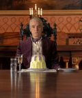 "Jeremy Irons in ""Watchmen"" (2019)"