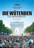 Die Wütenden, Les Misérables (Kino) 2019