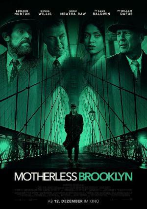 Motherless Brooklyn (Kino) 2019