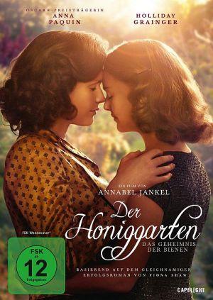 Der Honiggarten - Das Geheimnis der Bienen, Tell It to the Bees (DVD) 2018