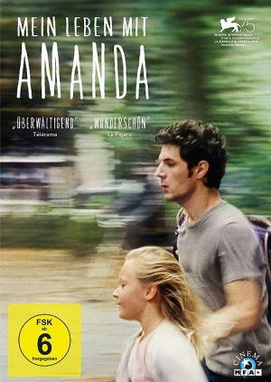 Mein Leben mit Amanda (DVD) 2018