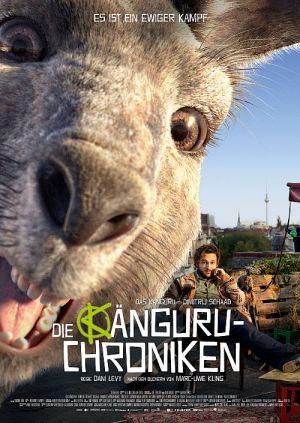 Die Känguru-Chroniken (2019)