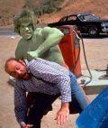 """Der unglaubliche Hulk (""""The Incredible Hulk"""", 1977)"""