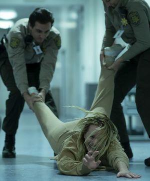 Der Unsichtbare, The Invisible Man (Szene) 2020