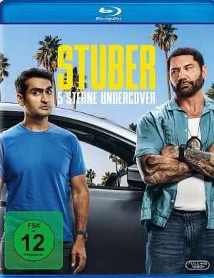 Stuber - 5 Sterne Undercover (BD) 2019