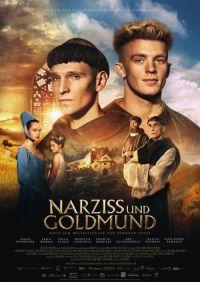 Narziss und Goldmund (Kino) 2020