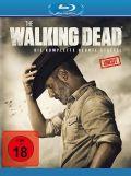 The Walking Dead - Die komplette neunte Staffel - Uncut