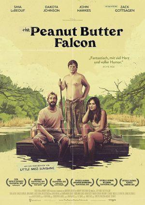 The Peanut Butter Falcon (Kino) 2019