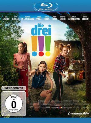 Die drei !!! (BD) 2019