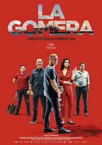 La Gomera - Verpfiffen & Verraten: Der Trailer