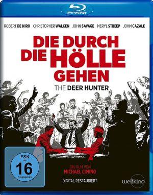 """Die durch die Hölle gehen (""""The Deer Hunter"""", 1978)"""