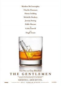 The Gentlemen: Der Trailer