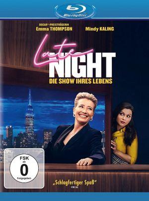Late Night - Die Show ihres Lebens (BD) 2019