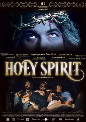 Holy Spirit (2018)
