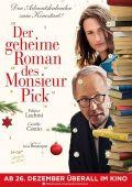 Lecker: der Schokoladen-Adventskalender von Monsieur Pick
