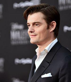 """Sam Riley auf der Weltpremiere in Los Angeles zu """"Maleficent Mächte der Finsternis 3D"""""""