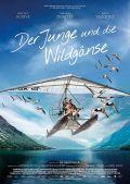 """Der Junge und die Wildgänse (""""Donne moi des ailes"""", 2019)"""