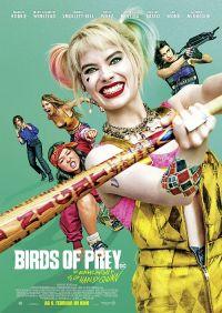 Birds of Prey - The Emancipation of Harley Quinn: Der Trailer