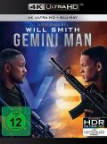 Gemini Man (4K Ultra HD + Blu-ray) (UBD, BD) 2019