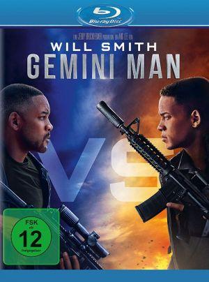 Gemini Man (BD) 2019