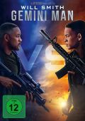 Gemini Man (DVD) 2019