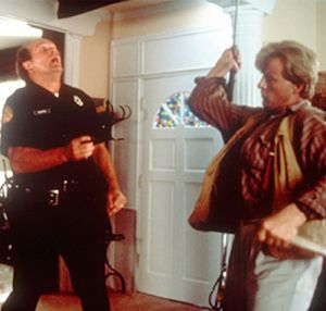 Blinde Wut, Blind Fury (Szene) 1989