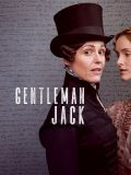 Gentleman Jack - Staffel 1 (StreamingPoster) 2019