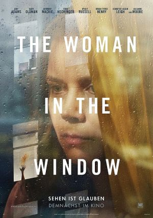 The Woman in the Window (KinoTeaser) 2019