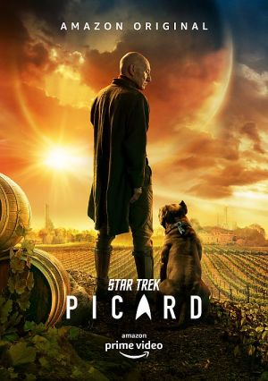 Star Trek: Picard - Staffel 1 (Streaming) 2020