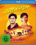 Baywatch - Staffel 5 (1989)