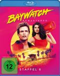 Baywatch - Staffel 6 (1989)