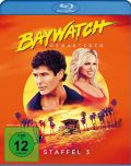 Baywatch - Staffel 3 (1989)